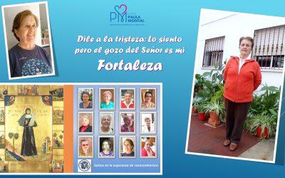 Lourdes Vega, Escolapia, falleció ayer 6 de octubre
